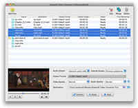 Aneesoft Video Converter Pro for Mac