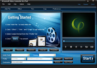 4Easysoft Video Converter for iPad screenshot medium