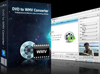 mediAvatar DVD to WMV Converter