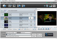 Tipard DVD to iPad Converter screenshot medium