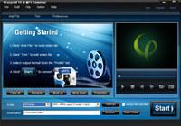 4Easysoft TS to MP3 Converter