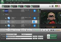 4Videosoft DVD to DPG Converter