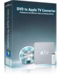 mediAvatar DVD to Apple TV Converter