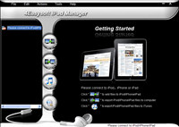 4Easysoft iPad Manager