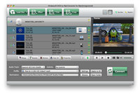 4Videosoft DVD to iPad Converter for Mac