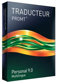 PROMT Personal Pack Multilingue