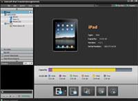 Emicsoft iPad Transfer screenshot medium