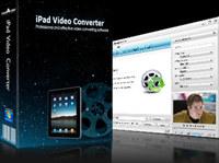 mediAvatar iPad Video Converter