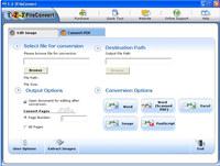 123FileConvert PDF Converter
