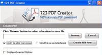 123PDF Creator