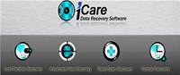 Recover Raw File System