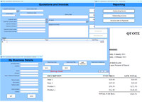 Quotations and Invoices LITE