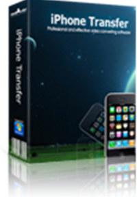 mediAvatar iPhone Transfer screenshot medium