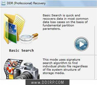 Data Recovery Software Reviews screenshot medium