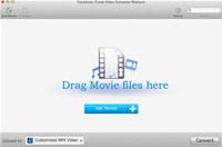 Tune4Mac iTunes Video Converter Platinum screenshot medium