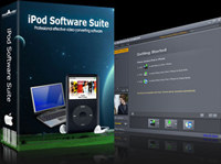 mediAvatar iPod Software Suite for Mac