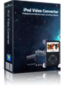 mediAvatar iPod Video Converter