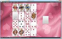 Free Puzzle Card Games screenshot medium