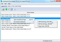 Audiobook Downloader Pro