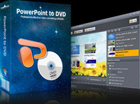 mediAvatar PowerPoint to DVD Business