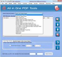 Append PDF