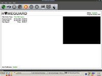 SGS HomeGuard Free VMD software