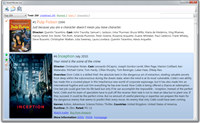 Good Movies List screenshot medium