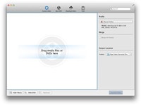 Kigo Video Converter Ultimate for Mac screenshot medium