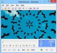 Machete Video Editor Lite screenshot medium