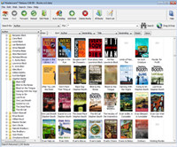 Readerware for Windows screenshot medium