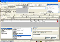Foresight Eye Clinic management software