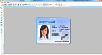 Card Label Designing Software