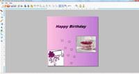 Printing Birthday Cards