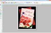 Print Greeting Card