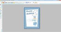 Print Birthday Cards
