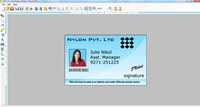 ID Cards Application