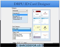 ID Cards Creator screenshot medium