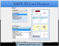 ID Cards Creator