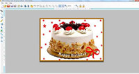 Design Birthday Card