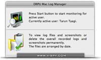 Spyware for Mac screenshot medium