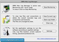 Free Keylogger for Mac