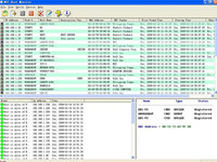 NBT Host Monitor