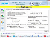 Download Key Logger screenshot medium