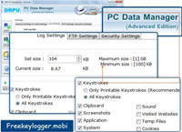 Keylogger Download