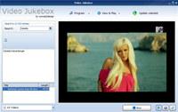 Video Jukebox