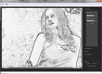 InstantPhotoSketch Pro 2.0 for Mac OSX