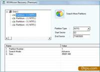Restore File