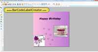 Birth Day Greeting Cards