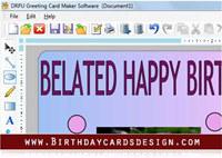 Greeting Card Printers