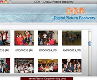 Recover Pictures Mac